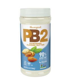 PB2- Bell Plantation- Almond Butter 6oz