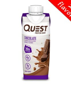 Quest Nutrition- Protein RTD