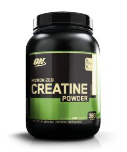 Optimum Nutrition- Creatine 2000g