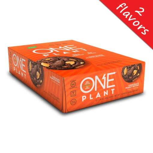 ONE Brands- Plant