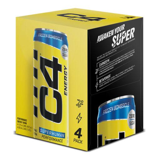 C4- Original 12oz